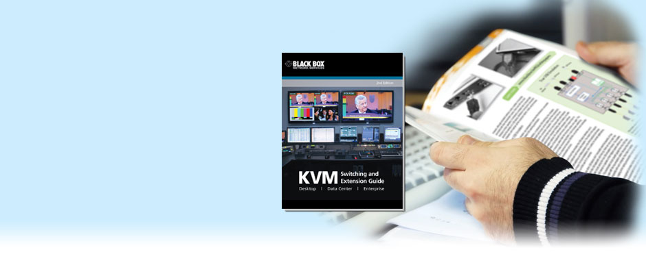 Out now! KVM guide 2015