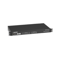 Outlet-Managed PDU - 16-Outlet, Dual-Circuit, 208+ VAC, 20-Amp