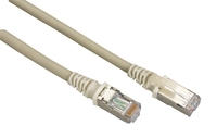 CAT6a F/UTP Patch Cable