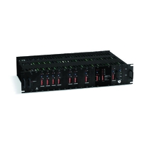 Pro Switching Gang Switch Chassis - 2U 18 ports
