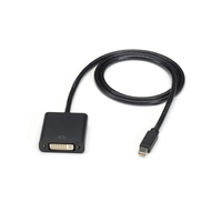 ENVMDPDVI-0006-MF: Video Cable, Mini DisplayPort to DVI, M/F, 1.8m
