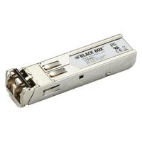 4-Port 100 Black Box LE2700 Series Hardened Managed Modular Switch Module