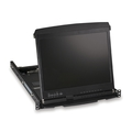 "ServView V console drawer 17"" Widescreen"