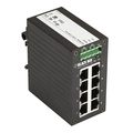 Hardened Gigabit Edge Switch, 8-Port