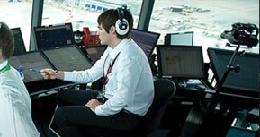 Air Traffic Controller Workstation Ergonomics