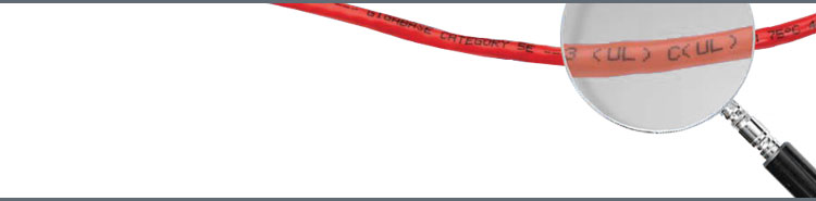 Counterfeit Cable